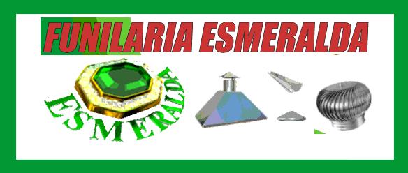 Funilaria Esmeralda