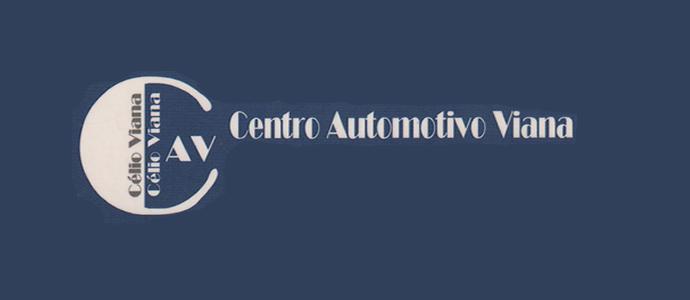 Centro Automotivo Viana