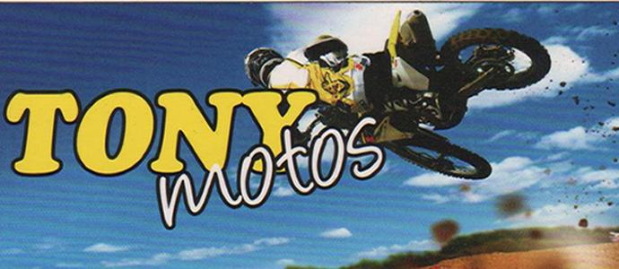 Tony Motos